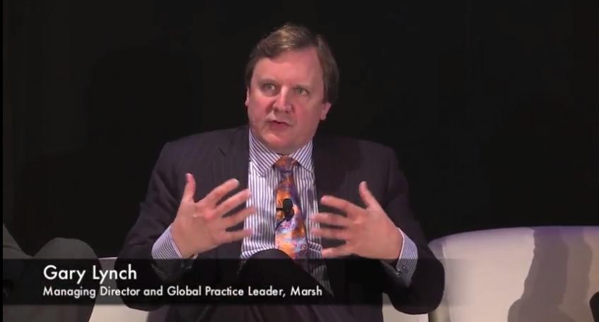 CBS2013: CFO/CIO Panel: Managing Risk While Leveraging The Cloud