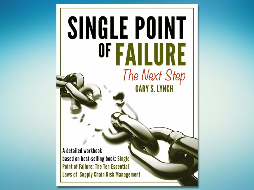 Now Scheduling: Single Point or Failure: The Next Step