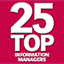 Top 25 Information Managers